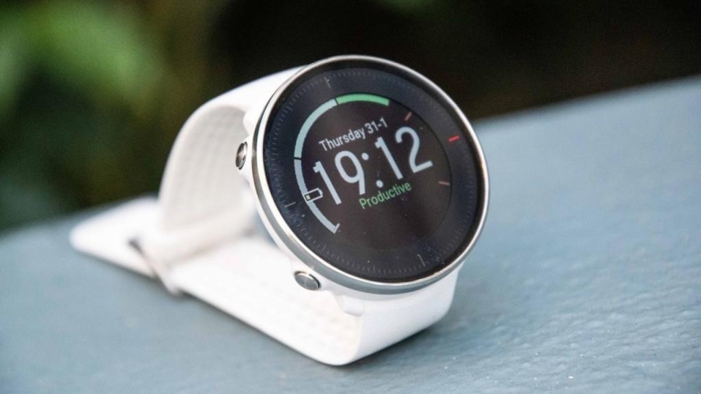 comparatif meilleure montre cardio gps