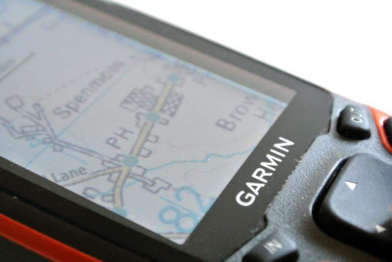 garmin gpsmap 64s meilleur prix