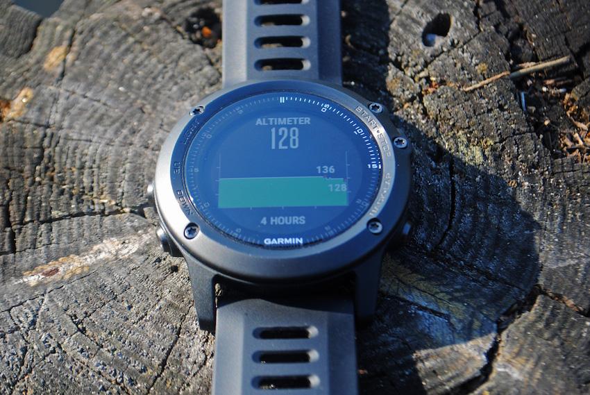 les meilleures montre altimetre gps