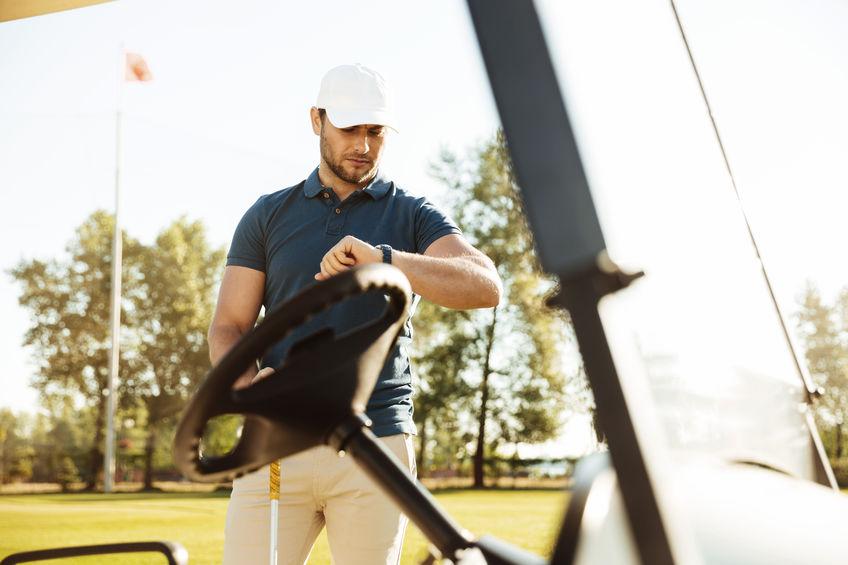 meilleure montre gps golf comparatif