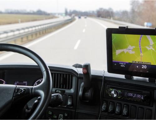 Choisir le Meilleur GPS Camion : Comparatif et Avis des routiers