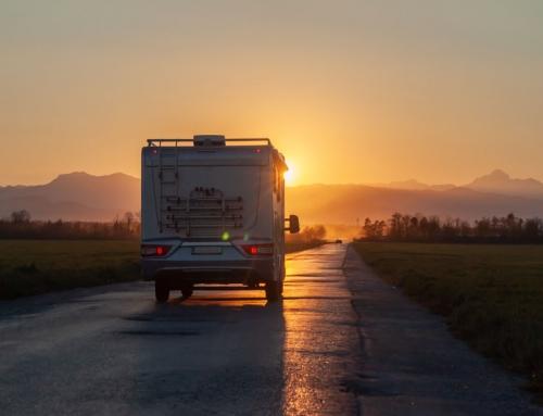 Choisir le Meilleur GPS Camping Car : Comparatif et Avis